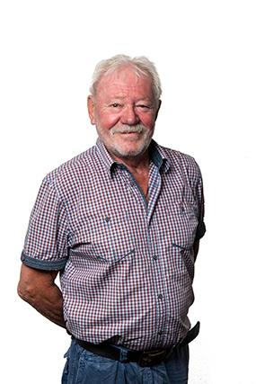 Dirk Jan Arendsen
