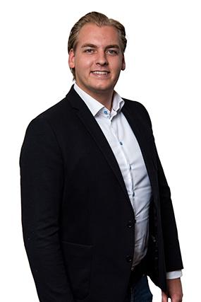 Julian Verweij
