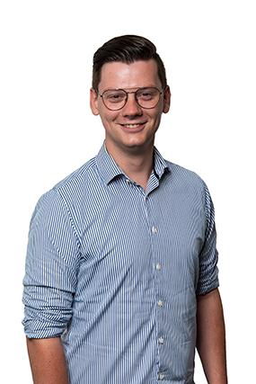 Norbert van Hooidonk